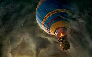 Balão Oz