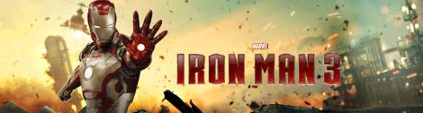 Resenha - Homem de Ferro 3